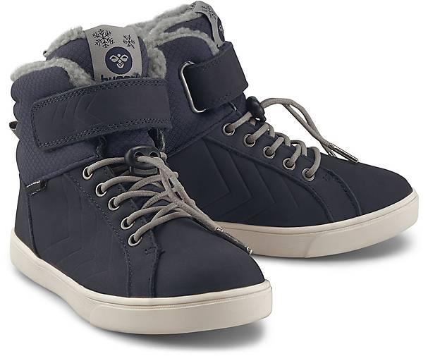 Hummel Boots SPLASH JR TEX