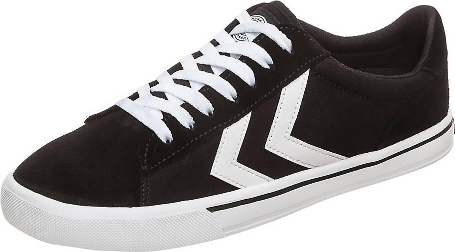 Hummel Nile Canvas Low Sneaker