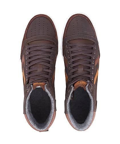 Hummel SLIMMER STADIL DUO in braun-dunkel GÖRTZ kaufen - 46547504 | GÖRTZ braun-dunkel Gute Qualität beliebte Schuhe d76a48
