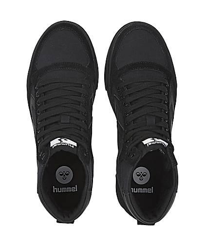 Hummel SLIMMER kaufen STADIL TONAL in schwarz kaufen SLIMMER - 47543101 GÖRTZ Gute Qualität beliebte Schuhe ffa32b