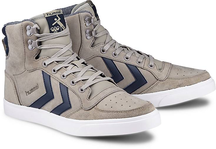 Hummel STADIL WINTER HI