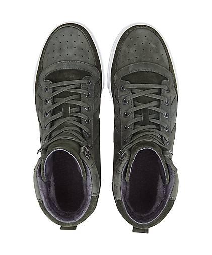 Hummel STADIL WINTER - HI in khaki kaufen - WINTER 46547602   GÖRTZ Gute Qualität beliebte Schuhe 646423