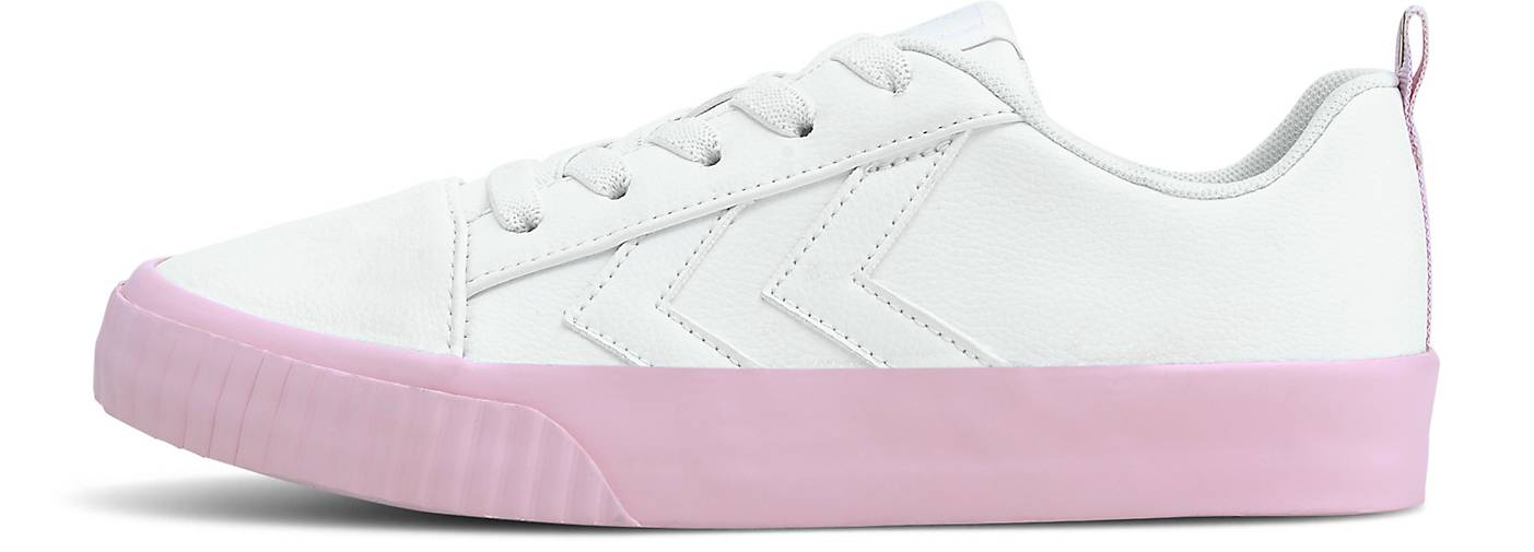 Hummel Sneaker BASE COURT CLASSIC JR