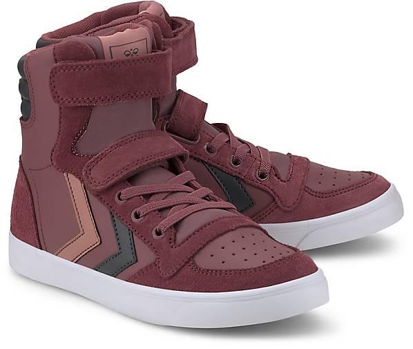 Hummel Sneaker SLIMMER STADIL HI JR