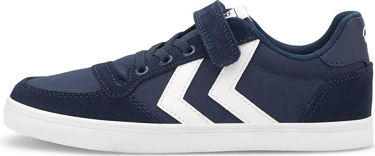Hummel Sneaker SLIMMER STADIL LOW JR