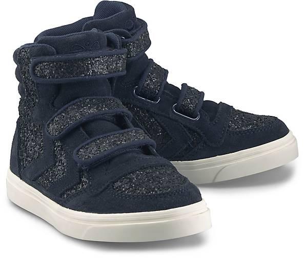 Hummel Sneaker STADIL GLITTER
