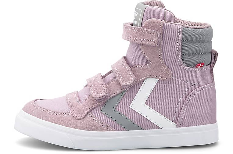 Hummel Sneaker STADIL HIGH JR