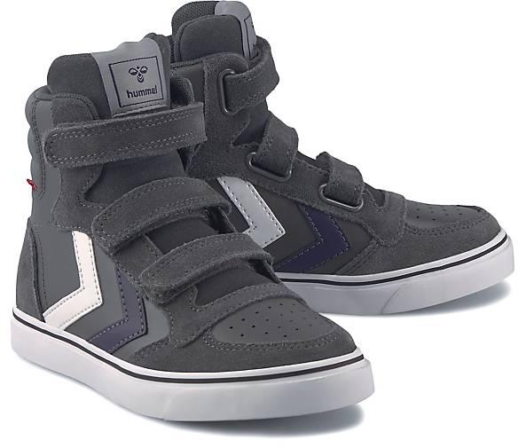 Hummel Sneaker STADIL LEATHER JR
