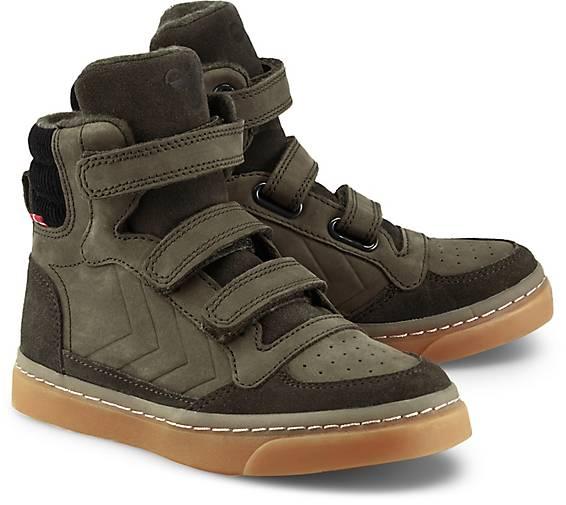 Hummel Sneaker STADIL NATURE JR