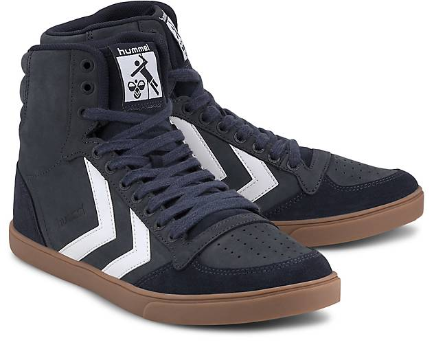 Hummel Sneaker STADIL RUBBER