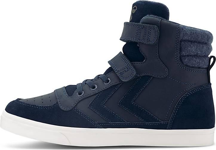 Hummel Sneaker STADIL WINTER JR