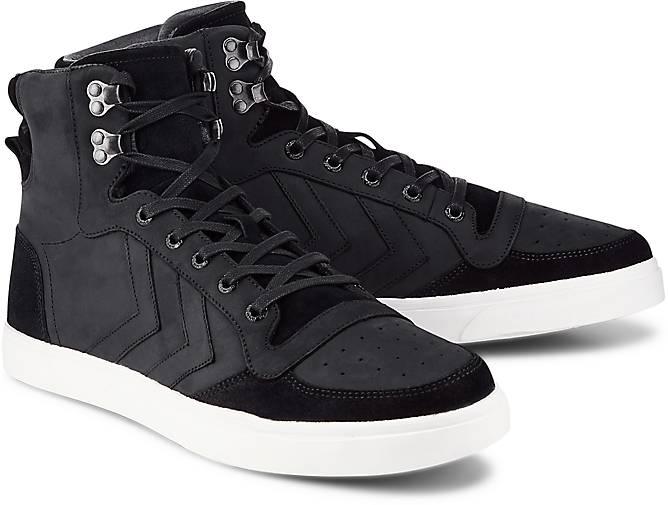 934e4b81 Hummel Sneaker STADIL WINTER in schwarz kaufen - 46547601 | GÖRTZ