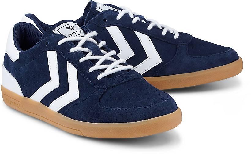 Hummel Sneaker VICTORY JR