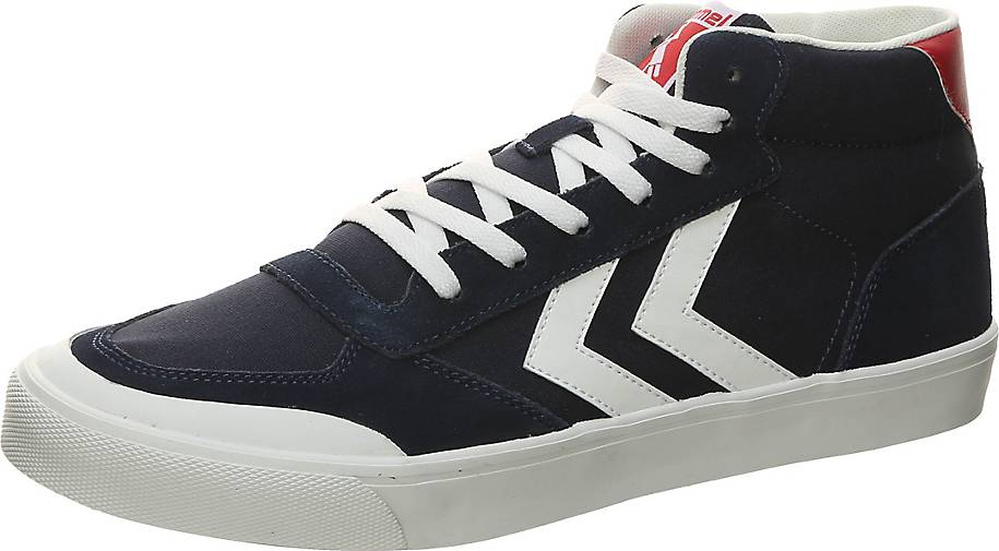 Hummel Stadil 3.0 Classic High Sneaker
