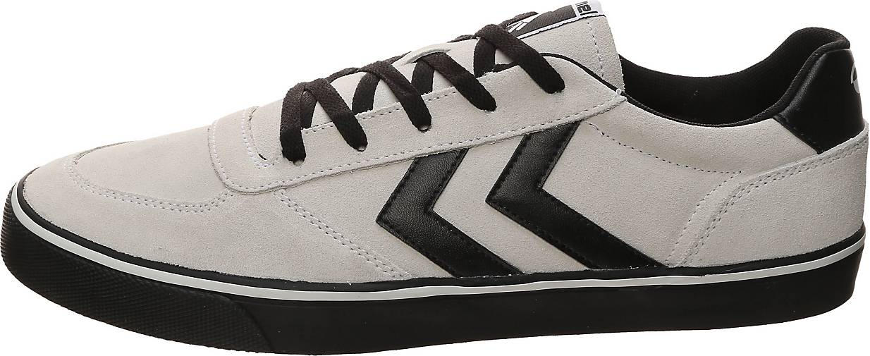 Hummel Stadil 3.0 Suede Sneaker