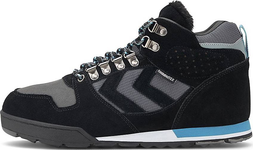 Hummel Winter-Sneaker NORDIC ROOTS FOREST MID