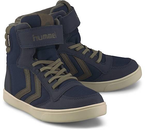 Hummel Winter-Sneaker STADIL POLY BOOT JR