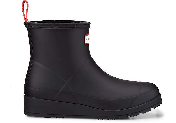 Hunter Hunter Hunter ORIGINAL PLAY BOOT SH in schwarz kaufen - 47599401 | GÖRTZ 4636d9
