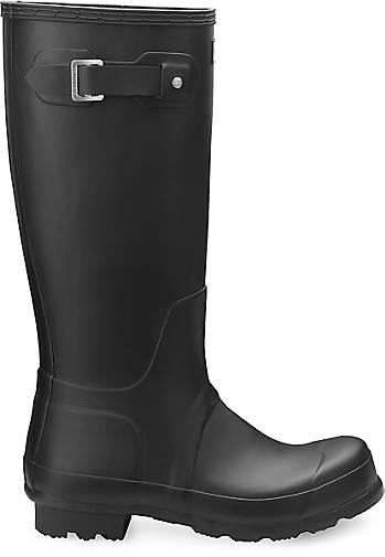 Hunter ORIGINAL TALL in schwarz kaufen - - - 42180301 GÖRTZ Gute Qualität beliebte Schuhe 87d3d2