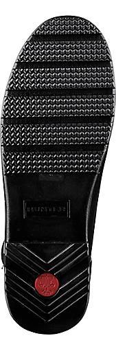 Hunter Stiefel REFINED GLOSS in schwarz kaufen Gute - 45524001 | GÖRTZ Gute kaufen Qualität beliebte Schuhe 94374f
