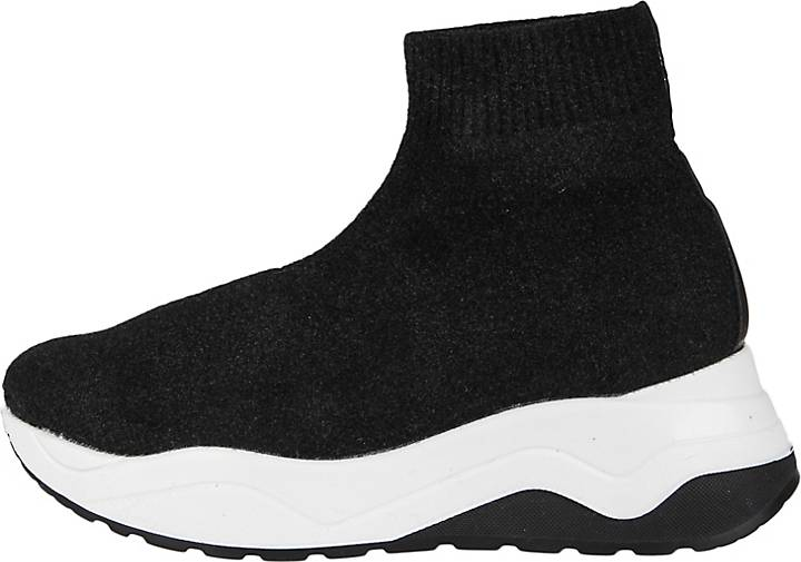 IGI&CO Slip-on Sneaker mit Plateau