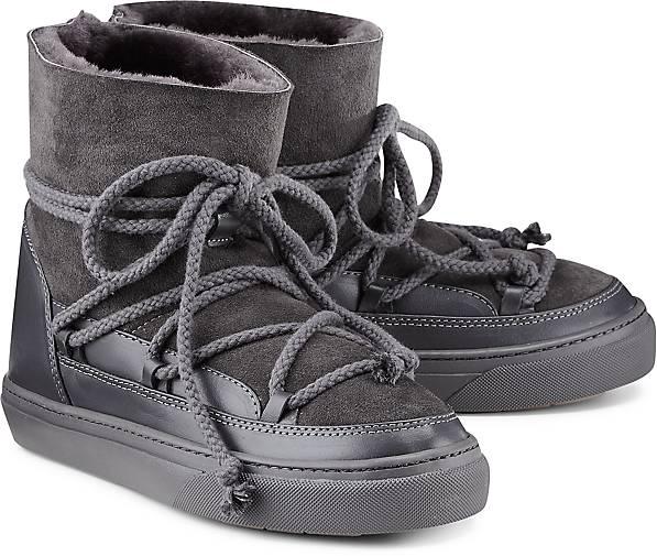 INUIKII Boots SNEAKER CLASSIC