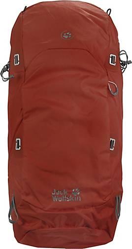 JACK WOLFSKIN Daypacks & Bags EDS Dynamic Pro 38 Pack Rucksack 70 cm