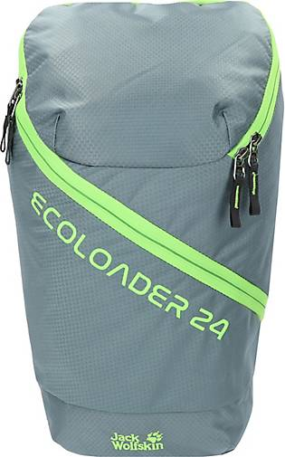 JACK WOLFSKIN Ecoloader 24 Rucksack 50 cm