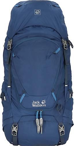 JACK WOLFSKIN Highland Trail 45 Rucksack 73 cm