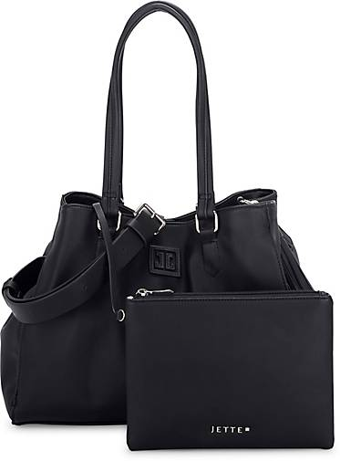 JETTE SHOPPER LOGOPATCH