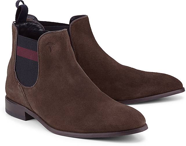 Kleitos In Kaufen dunkel JoopChelsea boots Braun PkwO8Xn0