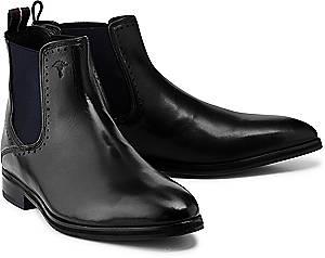 JOOP!, Chelsea-Boots Kleitos in schwarz, Boots für Herren