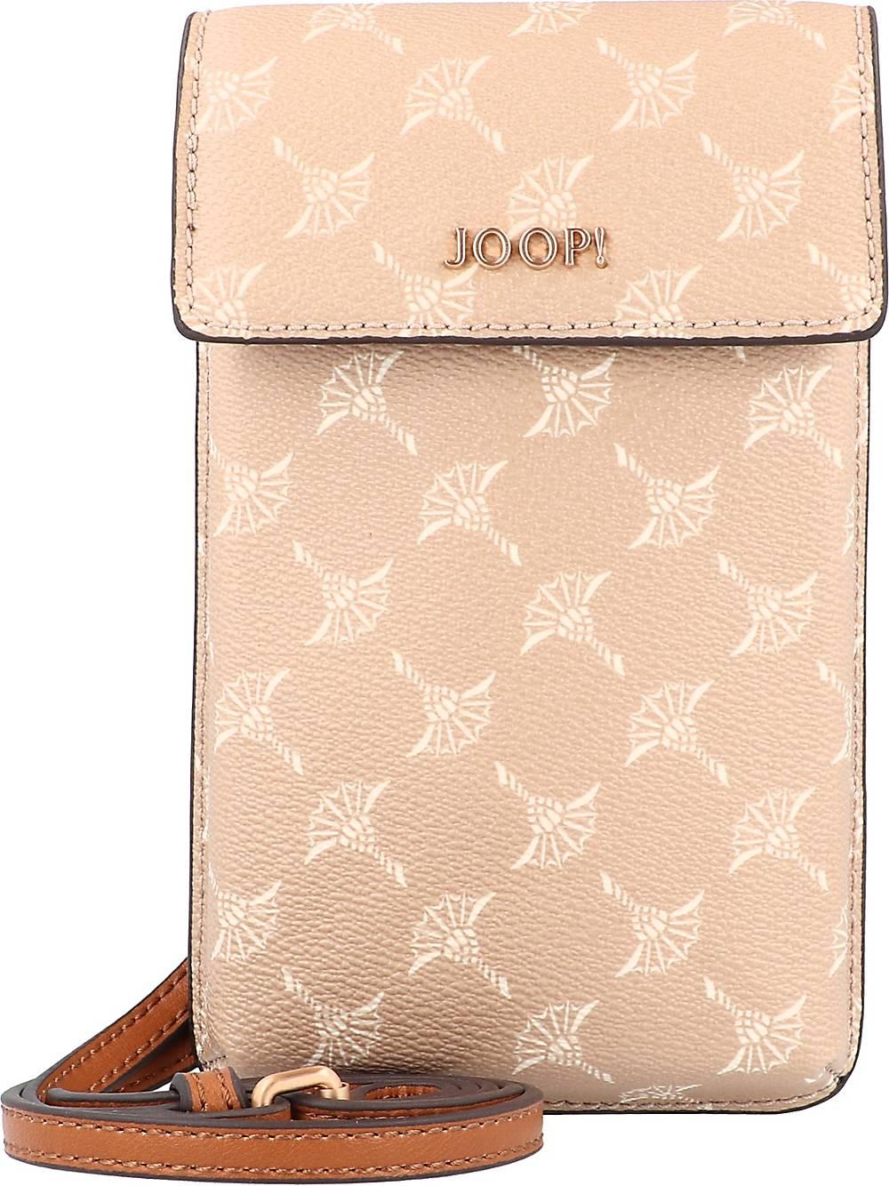 JOOP!, Cortina Pippa Handytasche 11 Cm in rosa, Handyhüllen & Zubehör für Damen