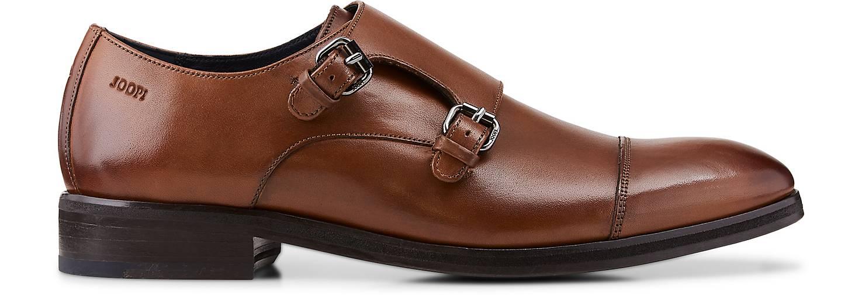 JOOP  Doublemonk KLEITOS in braun-mittel braun-mittel braun-mittel kaufen - 48453901 GÖRTZ Gute Qualität beliebte Schuhe 8fe743