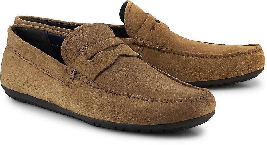 JOOP! Herren Schuhe Loafer