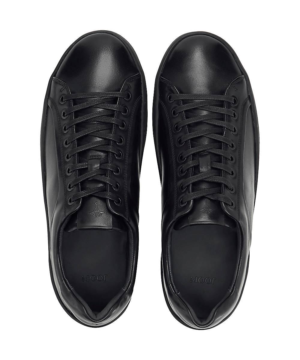Joop! Sneaker Nikita In Schwarz Kaufen Low