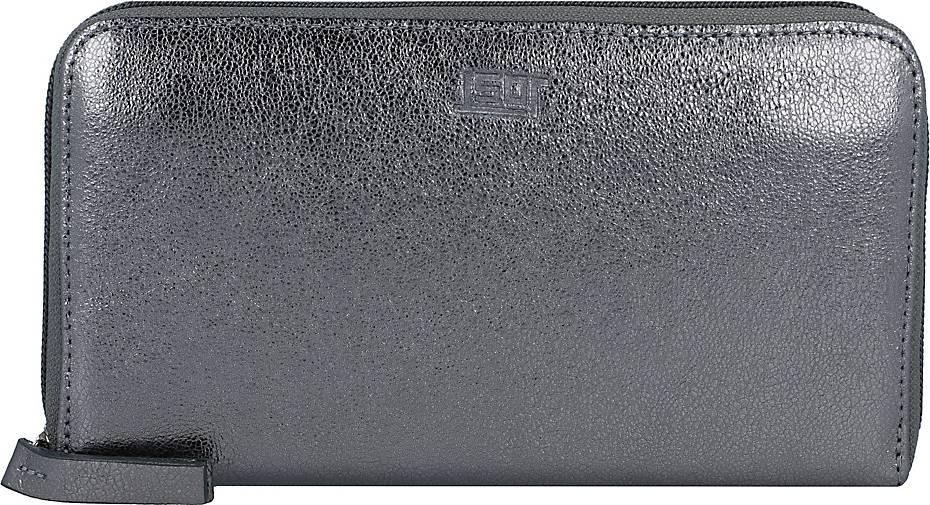JOST Boda Toronto Geldbörse Leder 19 cm