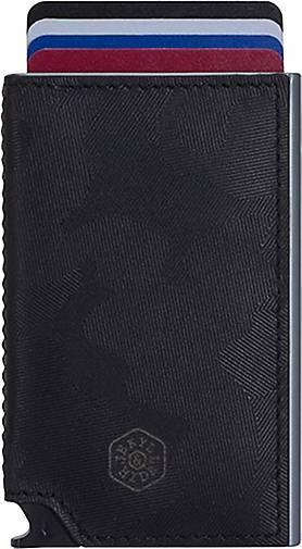 Jekyll & Hide Havana Kreditkartenetui RFID Leder 6 cm