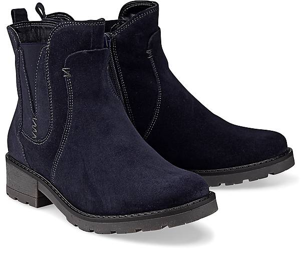 Jenny Chelsea-Boots DOVER