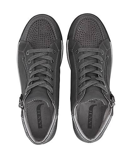 Jenny Komfort-Halbschuh Komfort-Halbschuh Komfort-Halbschuh in grau-dunkel kaufen - 47698801 GÖRTZ Gute Qualität beliebte Schuhe 5c04b3