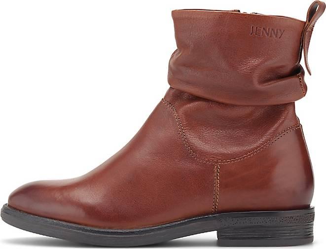 Jenny Leder-Boots