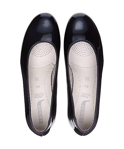 Jenny Pumps CATANIA in blau-dunkel kaufen - 47915401 GÖRTZ Gute Gute Gute Qualität beliebte Schuhe a4e069