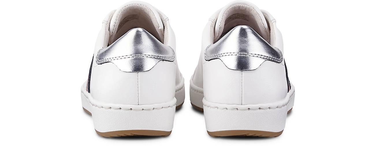 Jenny Jenny Jenny Schnürer DUBLIN-ANG in weiß kaufen - 48243001 GÖRTZ Gute Qualität beliebte Schuhe f66ee8