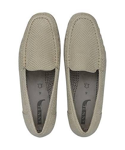Jenny Slipper ATLANTA in beige kaufen - 48242501 GÖRTZ Gute Gute Gute Qualität beliebte Schuhe 8b893f