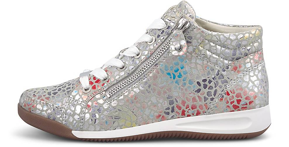 Jenny Sneaker SCALA-KONFETTI-O