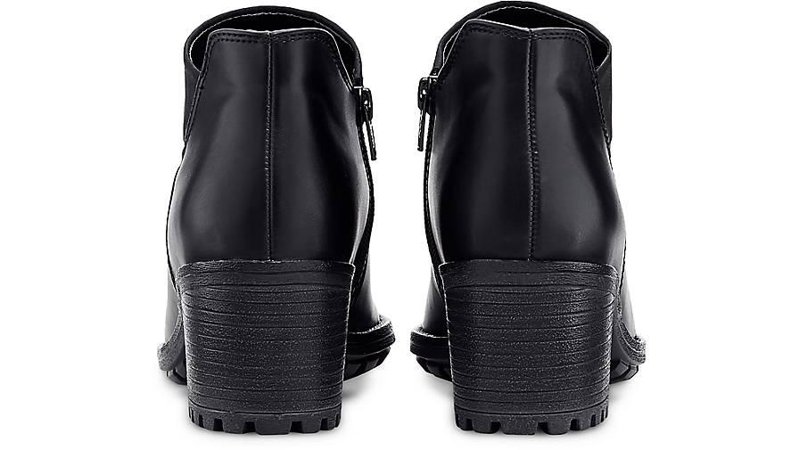 Jenny Stiefelette LAGOS in schwarz kaufen - 47698201 GÖRTZ GÖRTZ GÖRTZ Gute Qualität beliebte Schuhe 33fe0f