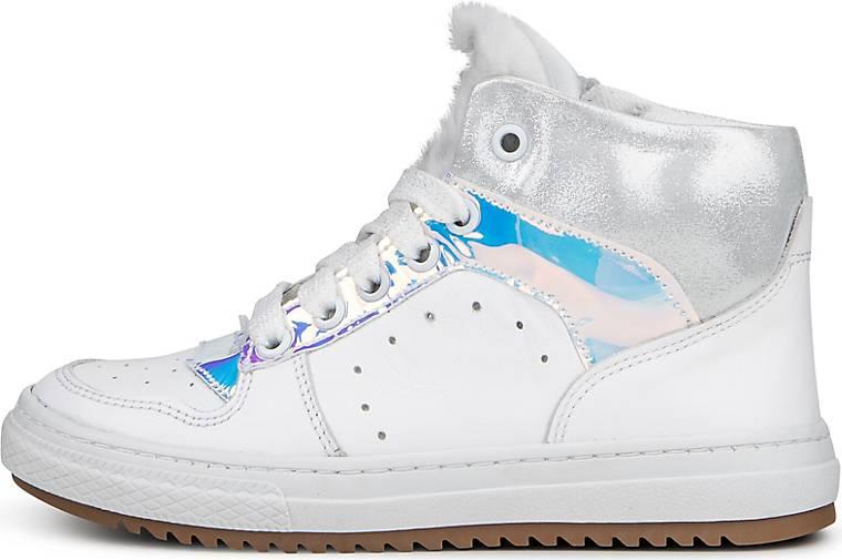 Jochie & Freaks High-Top-Sneaker