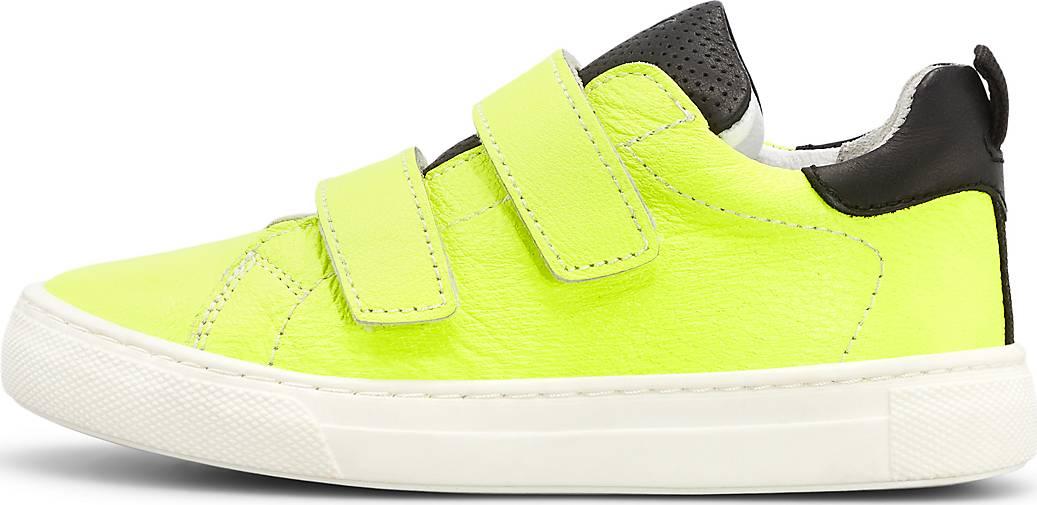 Jochie & Freaks Klett-Sneaker