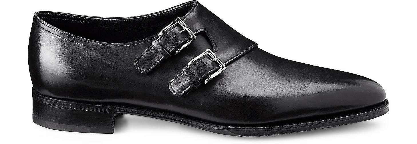 John Lobb Double-Monk CHAPEL in schwarz kaufen - 44675301 GÖRTZ GÖRTZ GÖRTZ Gute Qualität beliebte Schuhe e2b7e2