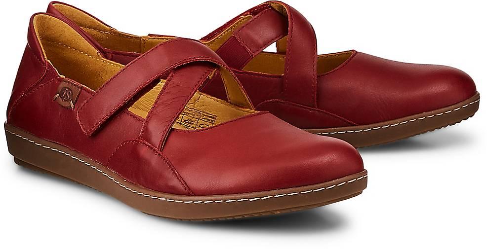 Josef Seibel Ballerina Gute ALEA in rot kaufen - 48203601 GÖRTZ Gute Ballerina Qualität beliebte Schuhe e63235